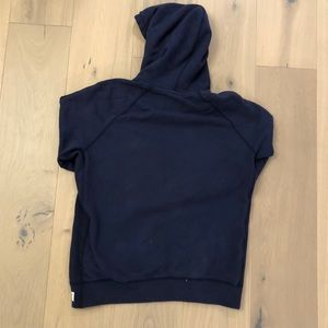Reigning Champ Shirts - Reigning champ hoodie size medium
